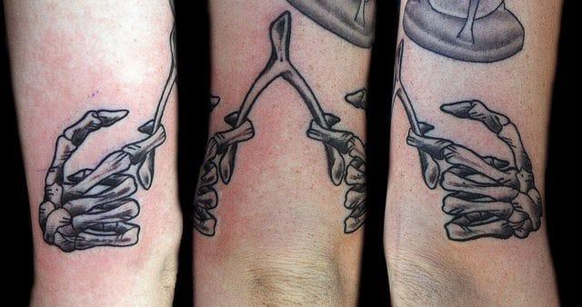 Tattoo by Tattoo Boogaloo