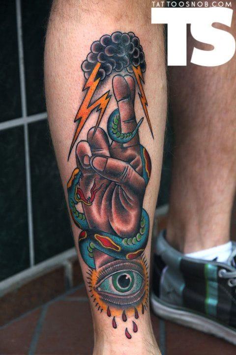 Badass piece by Erick Lynch.