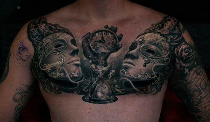 Awesome chestpiece.