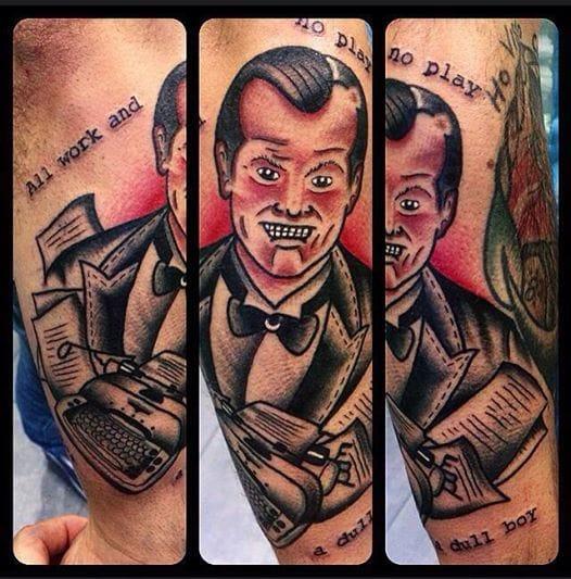 Old School Tattoo by Corra Tatuaggi