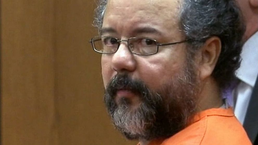 Ariel Castro Held Knight Captive For 11 Years