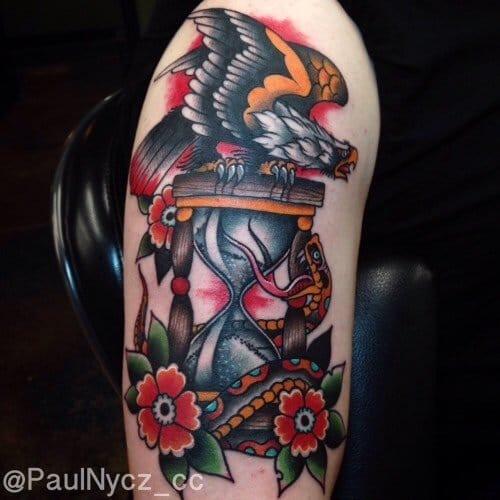 Really awesome piece from @PaulNycz_cc