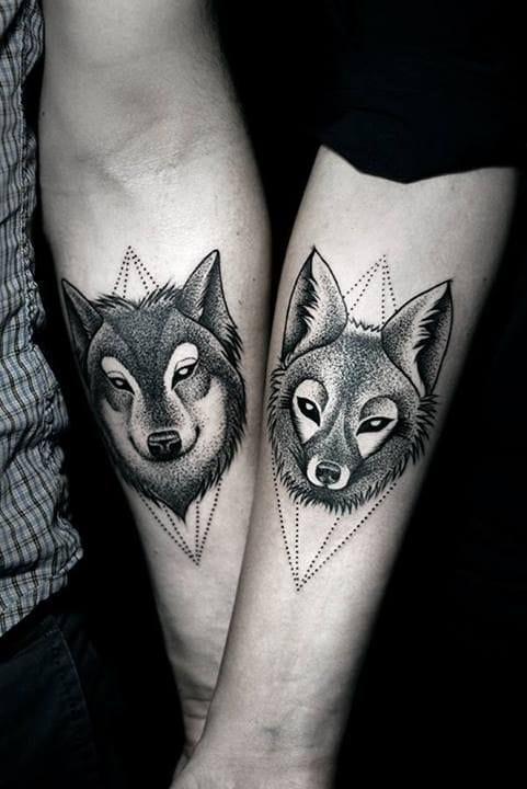 Amazing Wolves by Kamil Czapiga