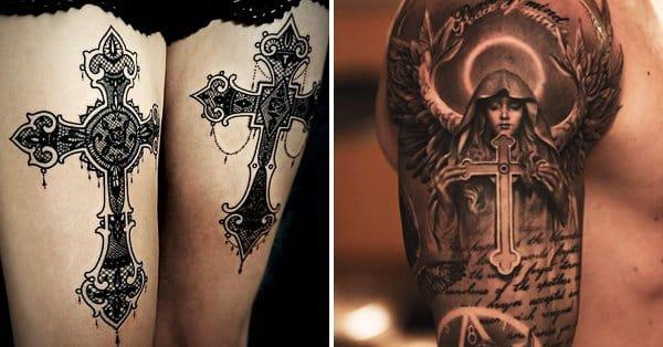 roman catholic tattoos wwwimgkidcom the image kid