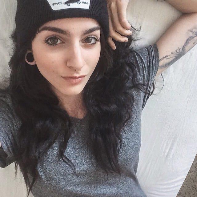Lilly Bartok