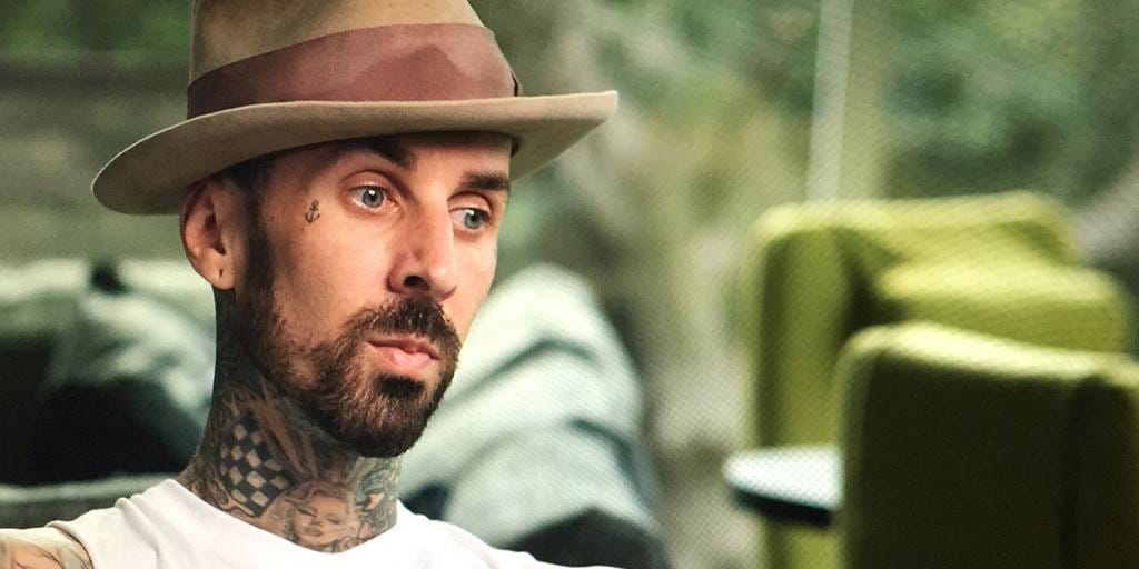 Blink-182 Drummer Travis Barker Talks About Tragic Plane Crash