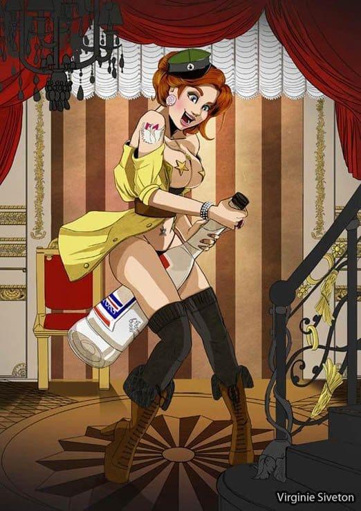 Colocando a esposa para mamar casal de sao leopoldo - 1 3