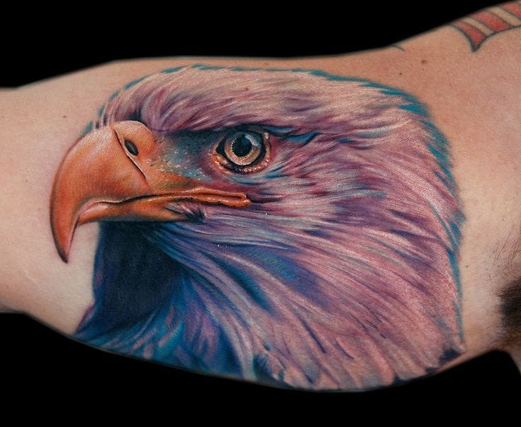20 Majestic Eagle Tattoos