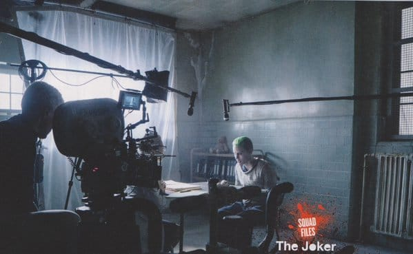 The Joker shooting