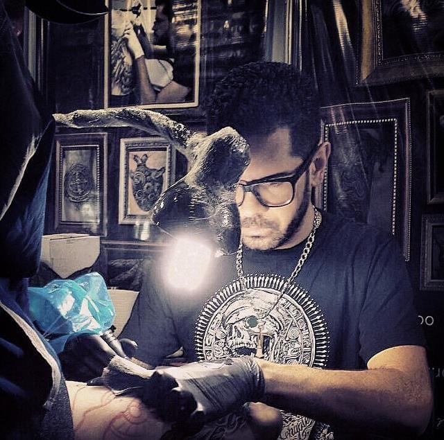 Jeck Tatuagens