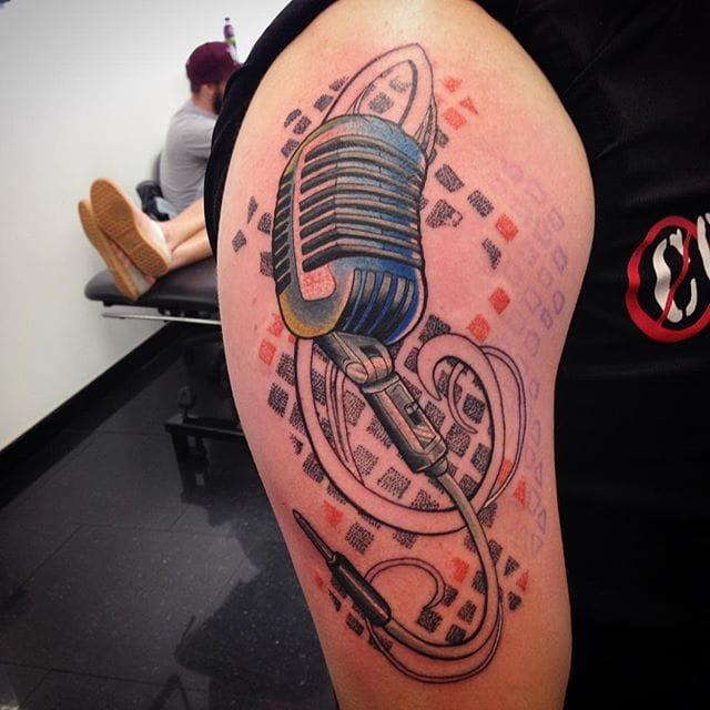 By Pink Tattoolady.