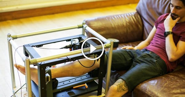 robot tattoo machine is back now tattooing real people