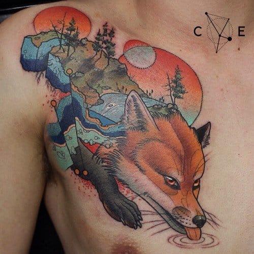 Creative Fox Design!!