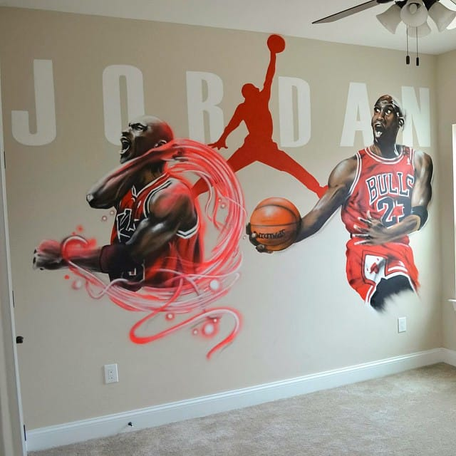 Jordan The Legend, via @jaymackmuzik