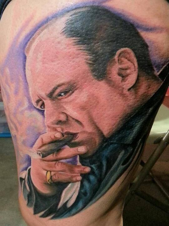 10 Powerful Sopranos Tattoos