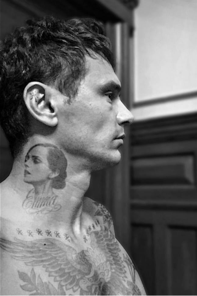 """James Franco Loves Emma Watson! Actor Gets A """"Tattoo"""" Of The Actress"""
