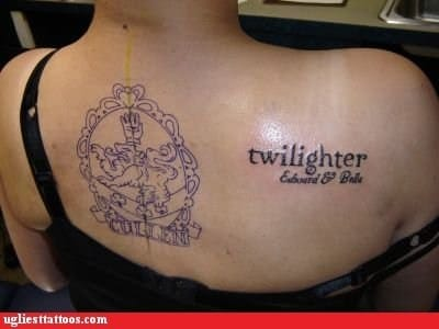 Any other proud 'Twilighters' out there?