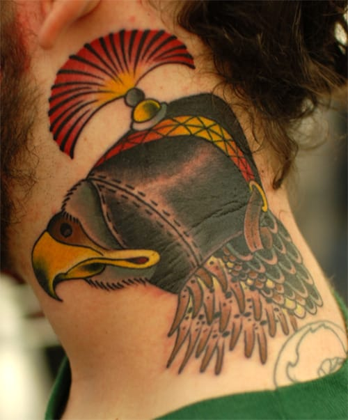 Great Tattoo by Jelle Soos