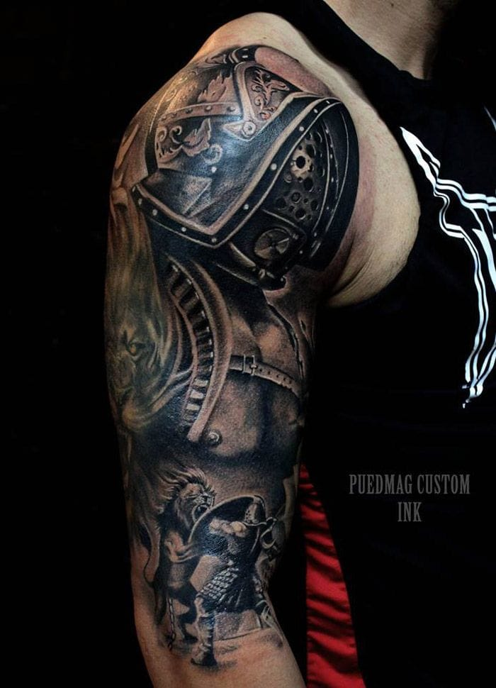 Impressive work by Luis Fernando Puedmag Vinueza.