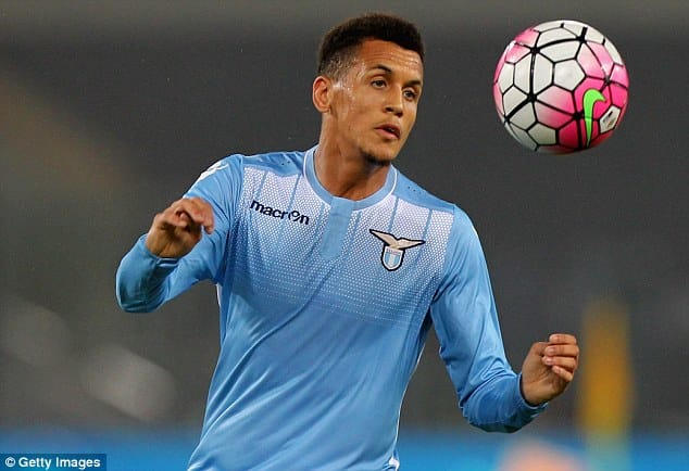 Ravel Morrison Playing For Current Club Lazio!!