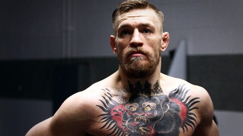 Badass UFC Fighter Tattoos!
