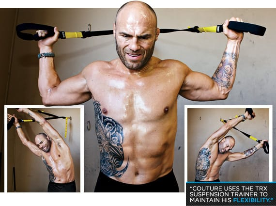 Randy Couture #RandyCouture #UFC