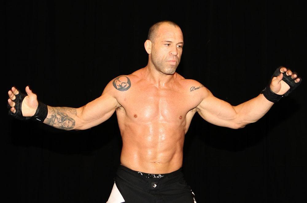Wanderlei Silva #WnaderleiSilva #UFC