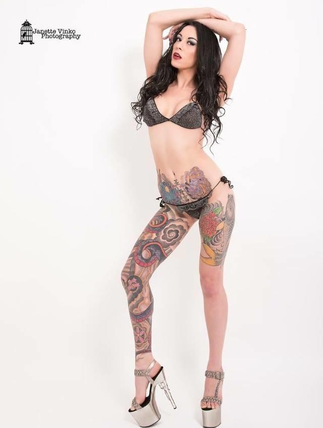Miss Ashie Maree