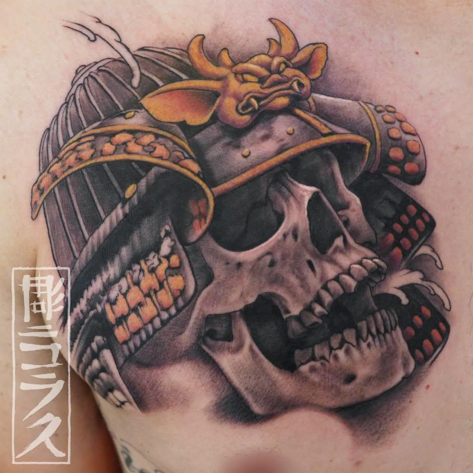 Japanese Style Tattoos By Nicklas Westin   Tattoodo