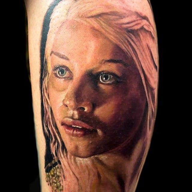 Stunning one by Aleksander Lien...