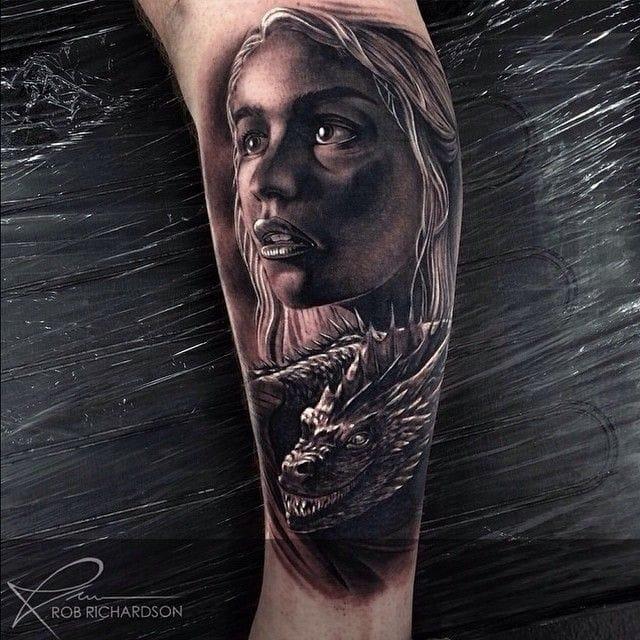 Amazing work by Rob Richardson!