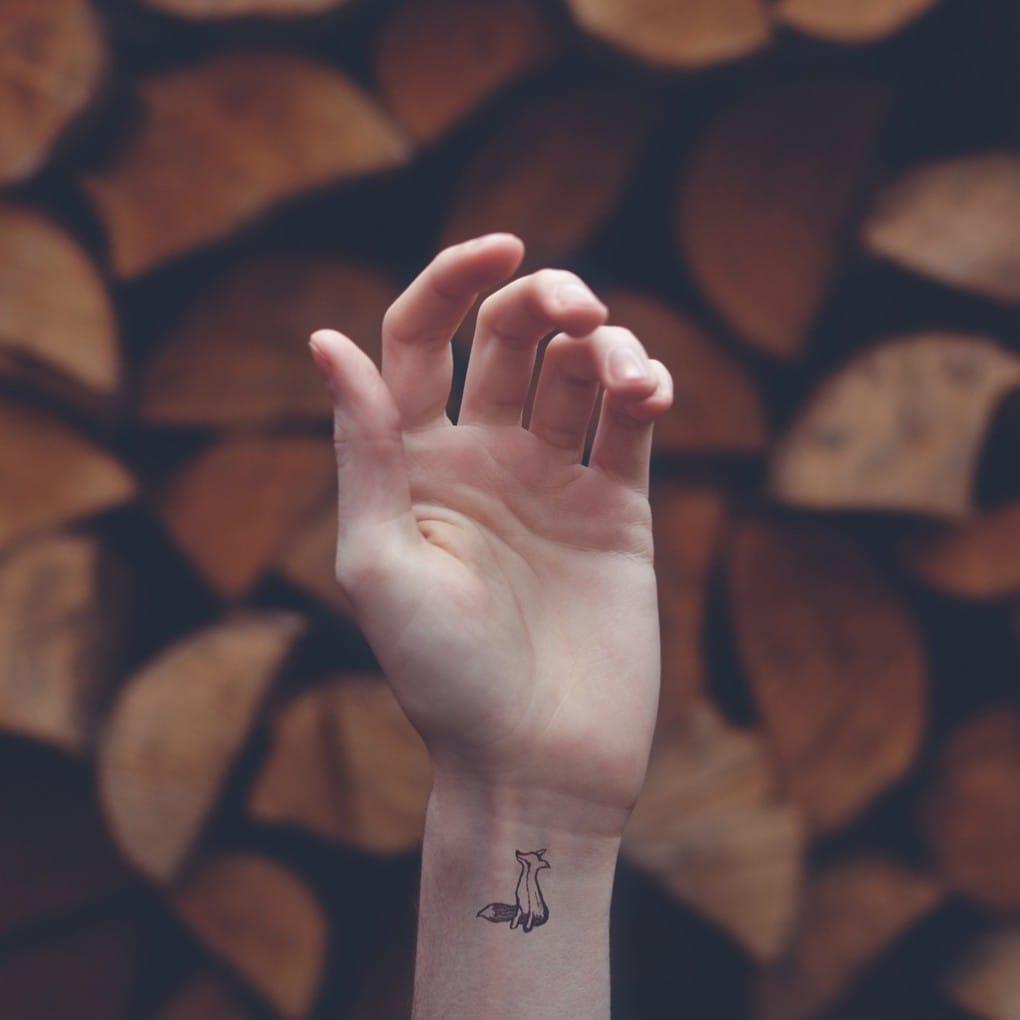 An Off The Cuff Look At Wrist Tattoo Designs
