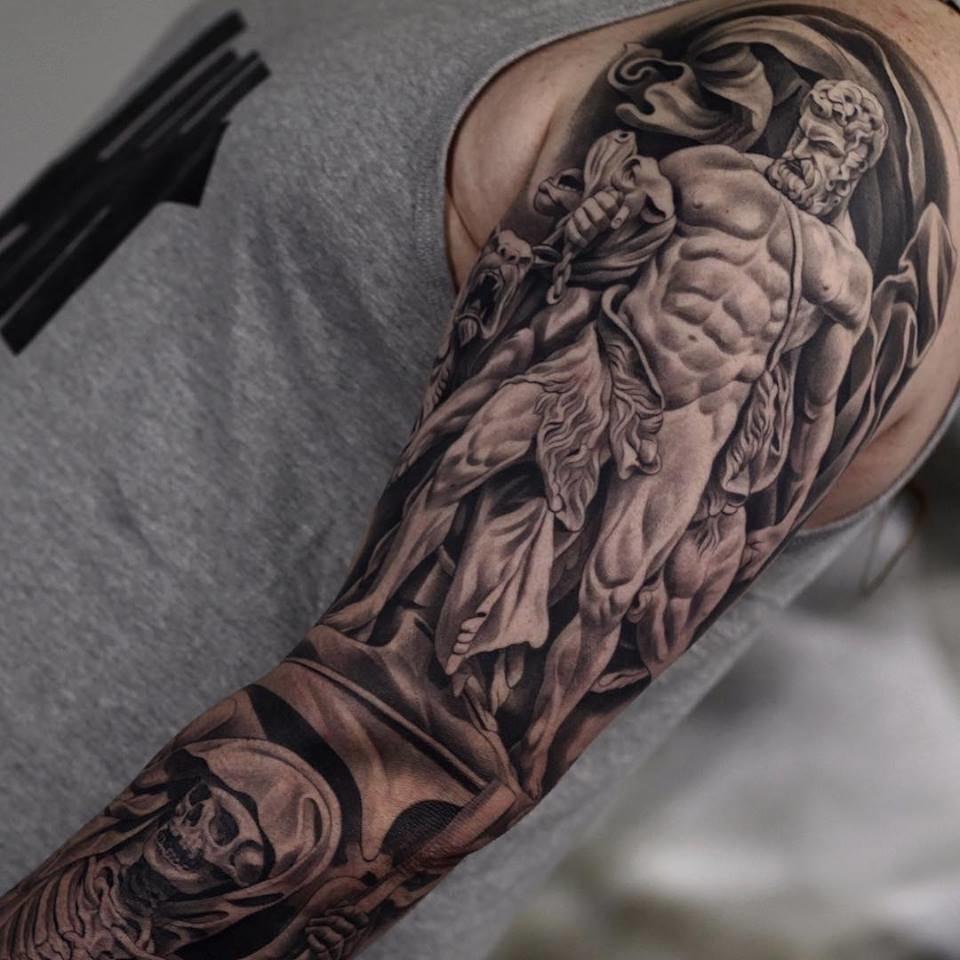 30 Best Tattoos Ever Tattoodo border=