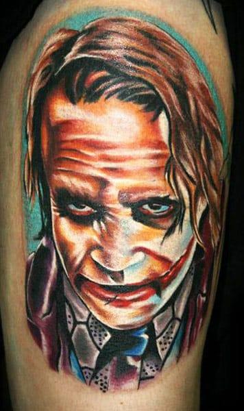 Jani Tattoos