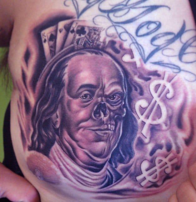 Tattoo by MONKEY TATTOO