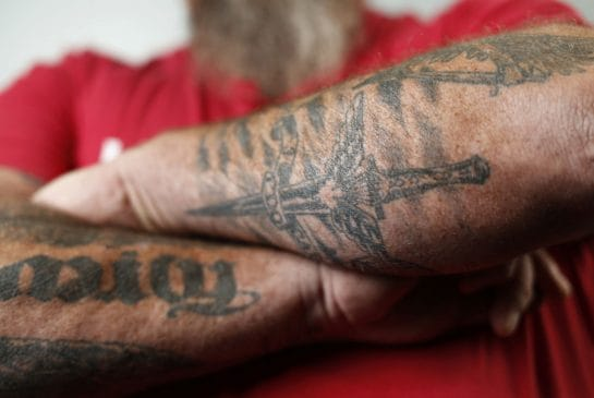 Tattoo Tribute: Military Personnel Remember The Fallen In Ink!