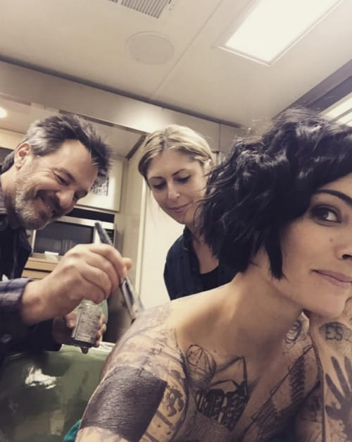 8 Reasons Why Jaimie Alexander Is Our Favorite Tattooed TV Amnesiac