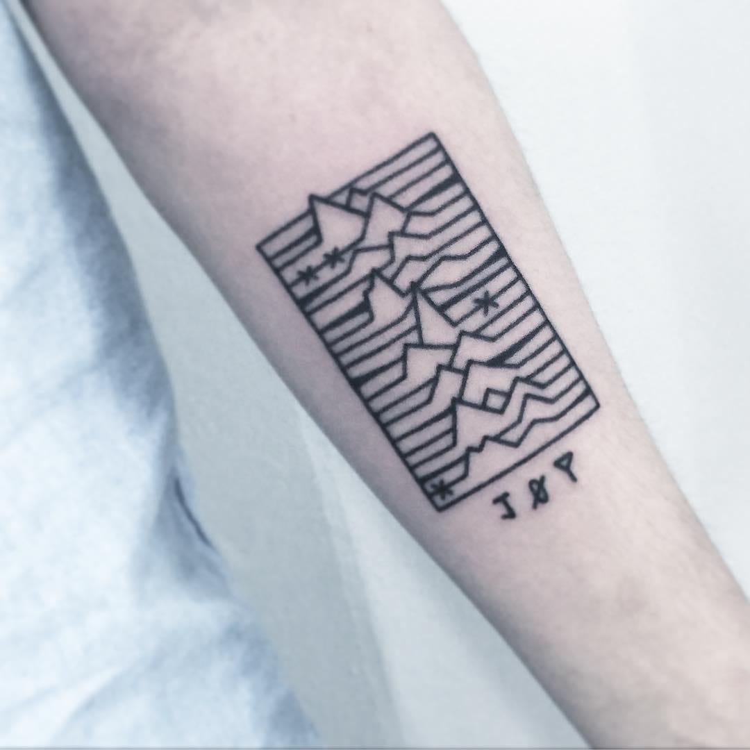 by Greem Tattoo