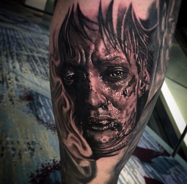 9 Awesome Kill Bill Tattoos