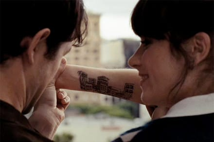 17 Bittersweet 500 Days Of Summer-Inspired Tattoos