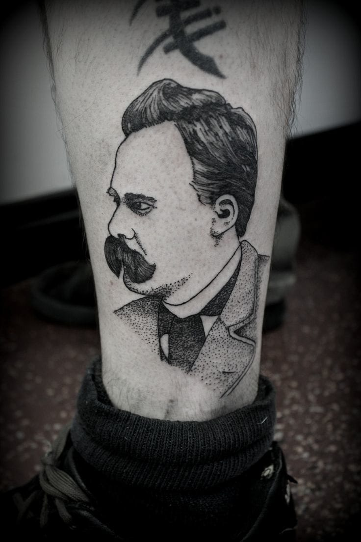 Nice dotwork by Summer Breeze.
