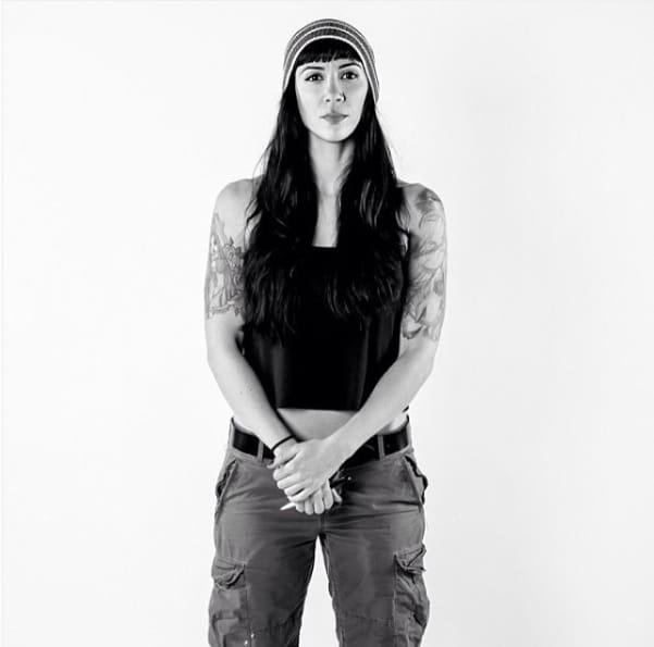 Tattoos Inspired by Alex Garant's Terrific Art