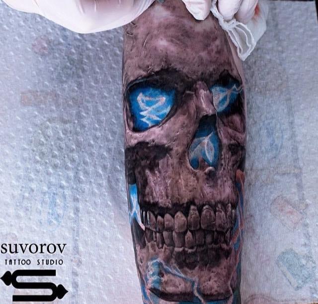 by Suvorov Alexandr