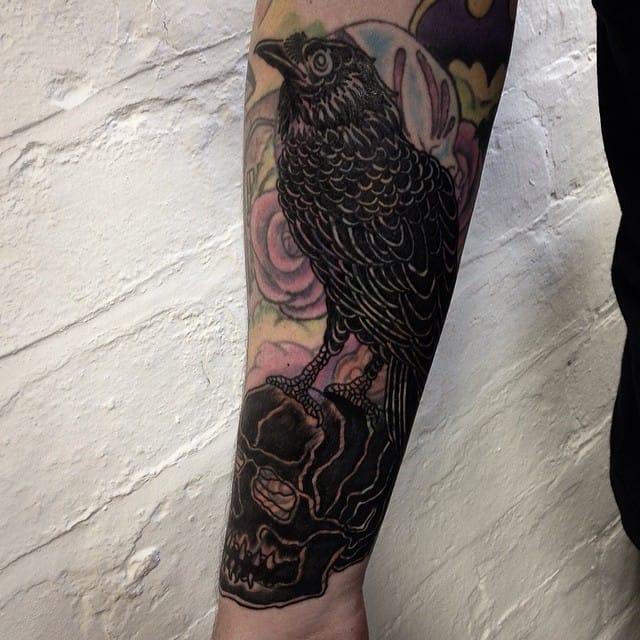 by RWA Tattoo