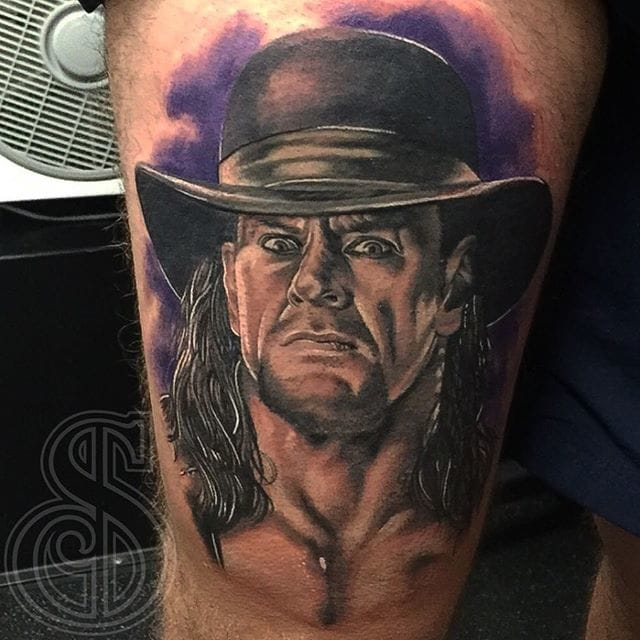 18 Iconic WWE Superstar Tattoos