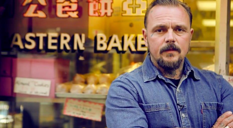Gypsy Gentleman Travelling Tattoo Documentary Videos: San Francisco