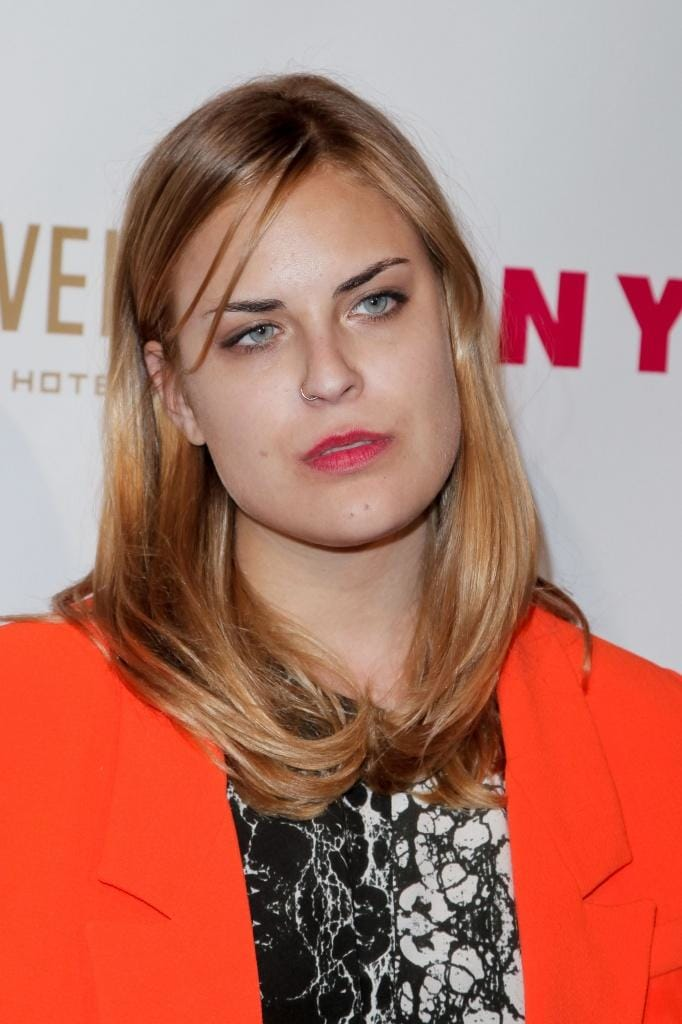 Tallulah Willis, Photo by Tibrina Hobson/Getty Images