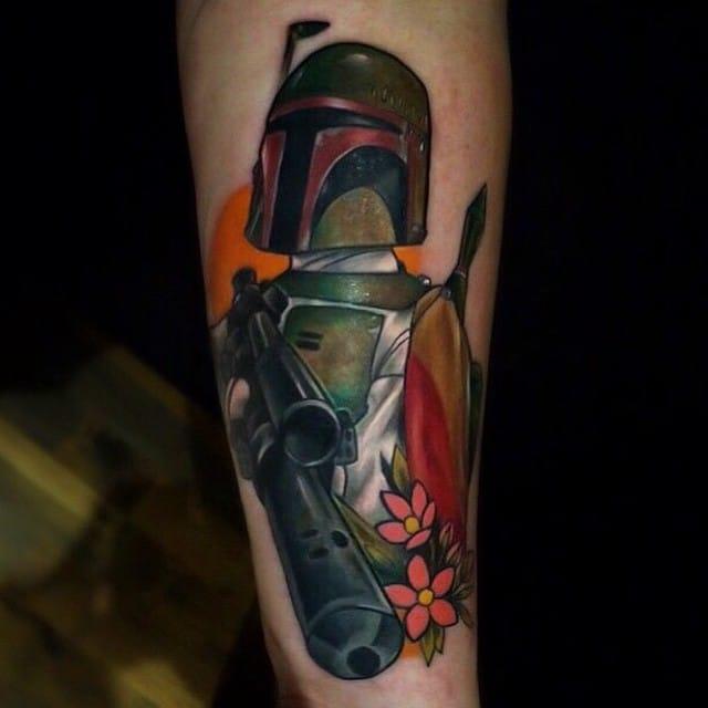 Boba Fett – Star Wars