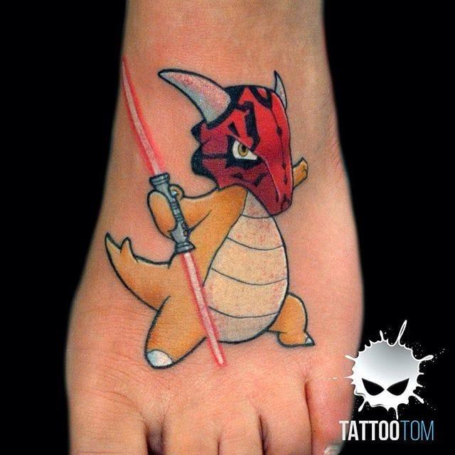 Star Wars x Pokémon