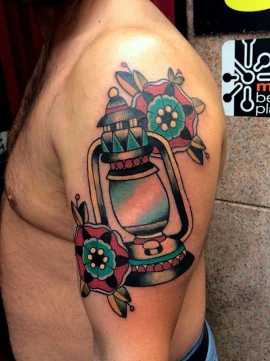 From: Quantum Tattoo Milano